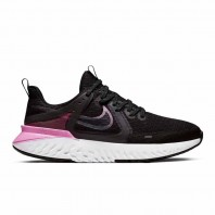 SCARPE NIKE LEGEND REACT 2 W NERO/ROSA P/E 2020 AT1369-009